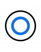 Runde Trampoline online kaufen: Robust durch gleichmäßige Verteilung